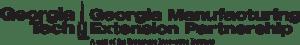 Georgia Manufacturing Extension Partnership (GaMEP) at Georgia Tech Logo