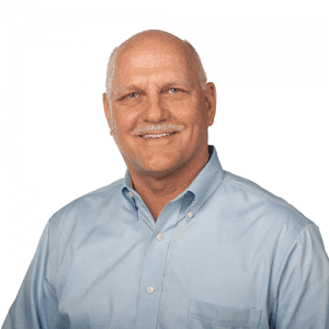Bill Meffert Headshot