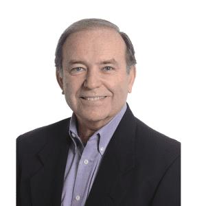 Bill Nusbaum Headshot