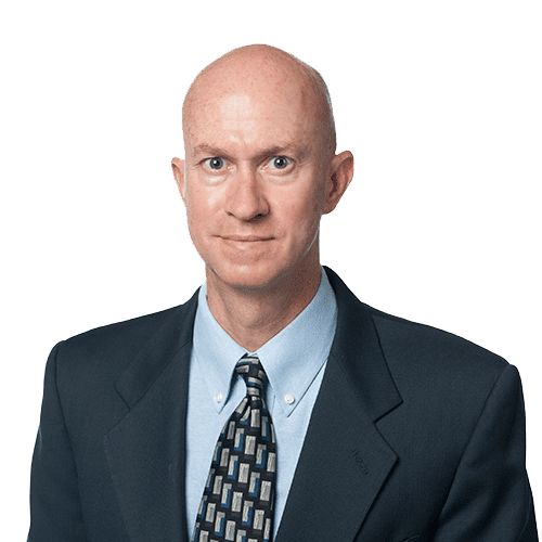 Craig Cochran Headshot