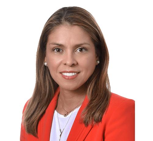 Sandra Enciso Headshot