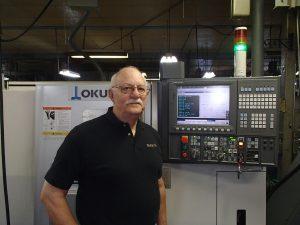 Robert Jenkins of Bellwether, Inc.