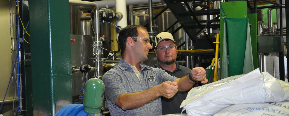 Georgia Manufacturing Extension Partnership Launches Outreach Initiative for Food Processing Manufacturers