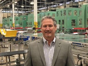 John Sewell - Face of Manufacturing