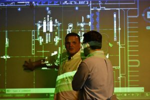 Interroll manufacturing implements new technology