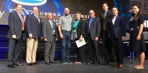SAC 2018 Innovation Test Track Award Ceremony