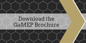 Download the GaMEP Brochure