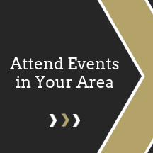 Attend Events in Your Area
