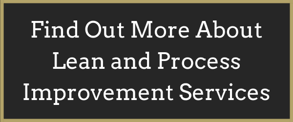 Lean and Process Improvement Services Button
