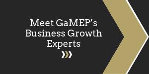 Meet GaMEP's Business Growth Experts