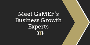 Meet GaMEP's Business Growth Experts