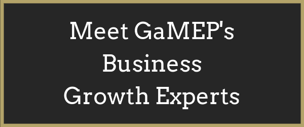 Meet GaMEP Business Growth Experts Button