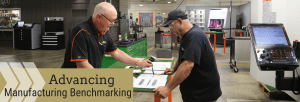 Advancing Manufacturing Benchmarking through Membership Models