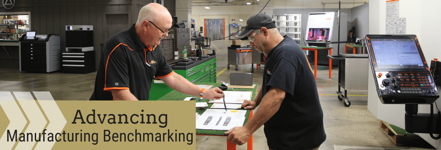 Advancing Manufacturing Benchmarking through Membership Models