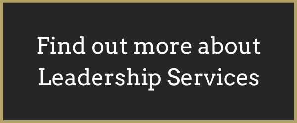 Find Out More About Leadership Services