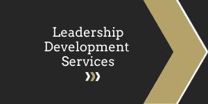 Leadership Development Services