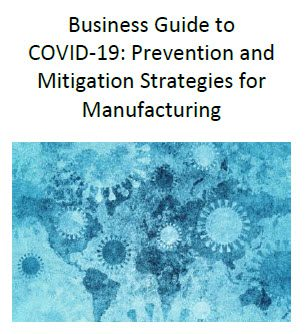Business Guide to COVID-19 Cover Image