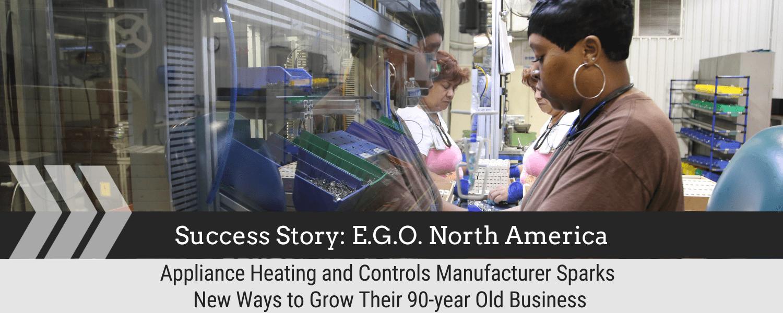 E.G.O. Success Story