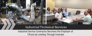 Industrial Technical Services Success Story