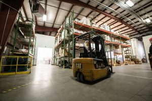 6 Tips for Keeping Your Manufacturing Plant Cool During the Summer