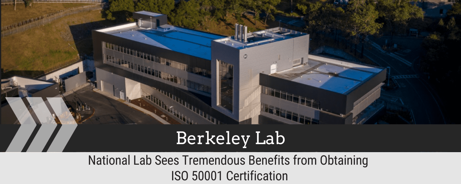 Berkeley Lab Success Story