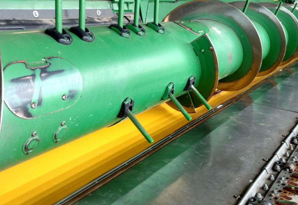 Agriculture Manufacturer Sees Opportunity Through Customer Diversification