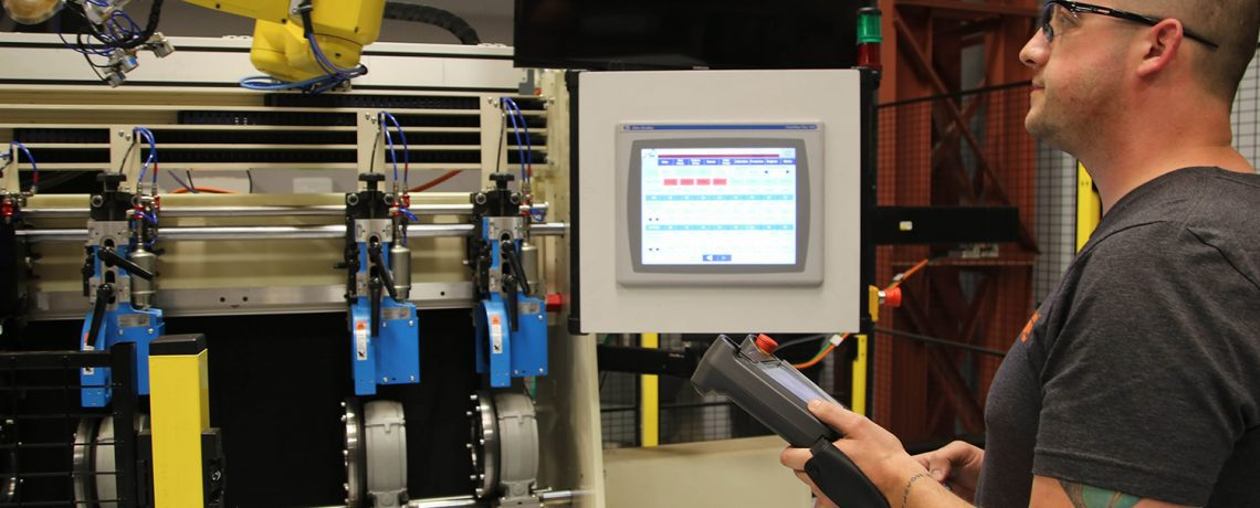 Tips for implementing technology solutions to help offset productivity issues