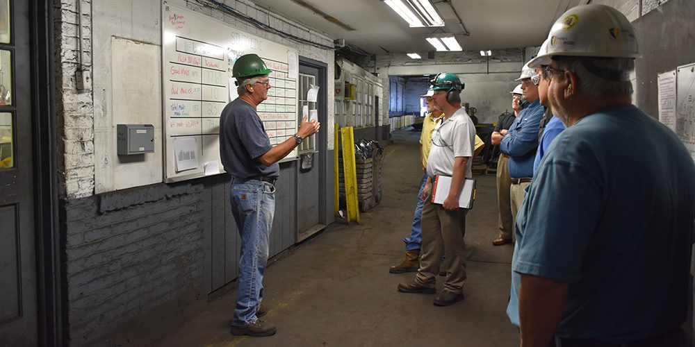 Five Tips for Effectively Managing Change at Your Manufacturing Plant