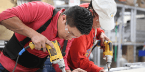 Apprenticeship Programs: Creating a Pathway to Success